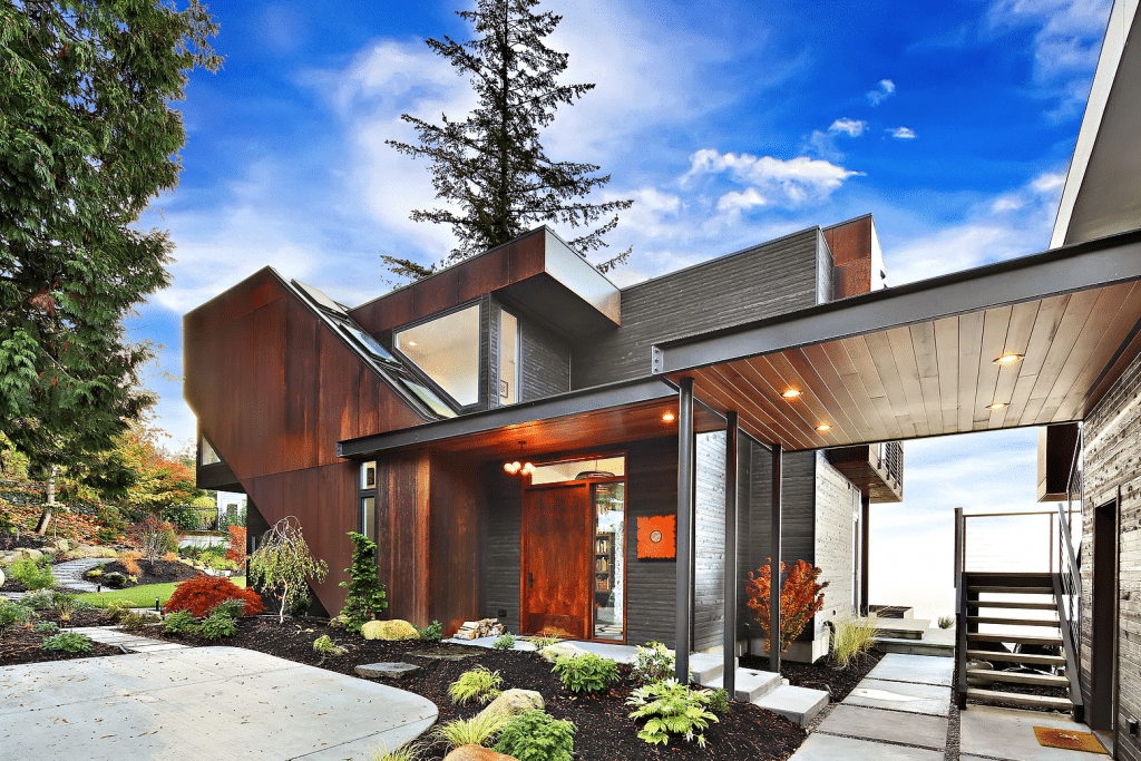 Our Services: Custom Home Builder in Bellingham WA
