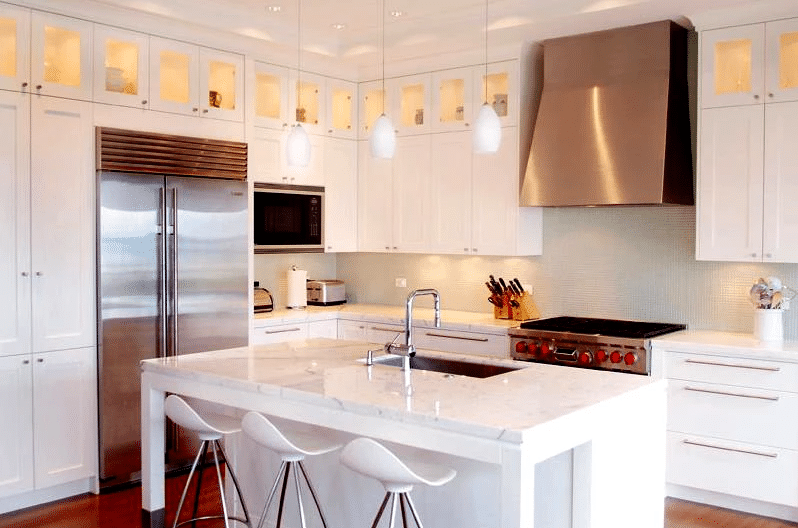 Our Services: Home Remodeling Bellingham WA